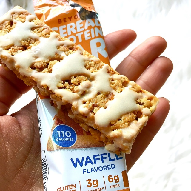 Quest Cereal Protein Bars, Quest Cereal Protein Bars review