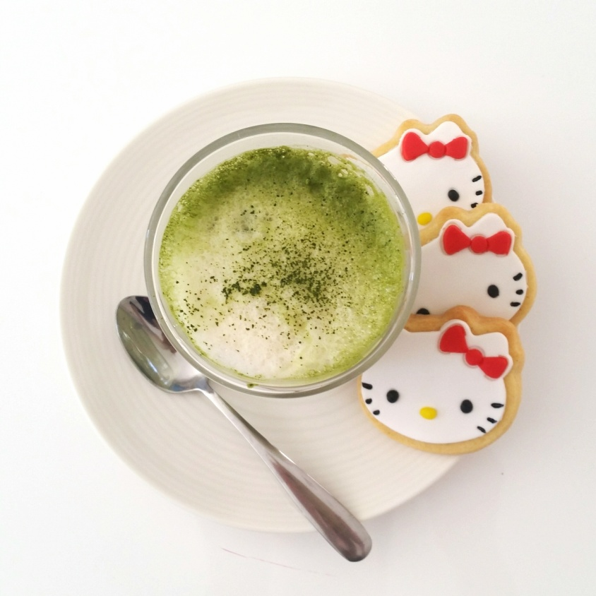 latte to help with anxiety, foods that help with anxiety